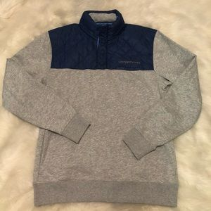 Vineyard Vines Performance Quilted Shep Shirt